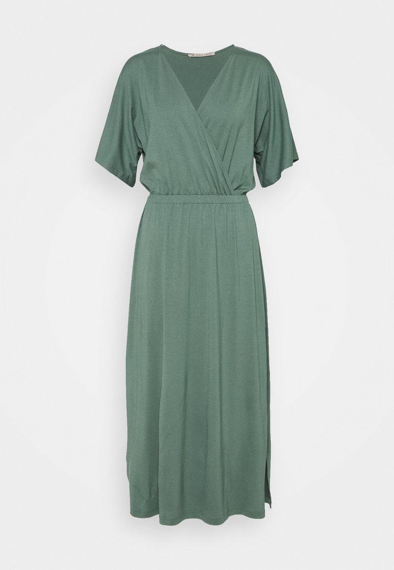 Anna Field - Vestido largo - green