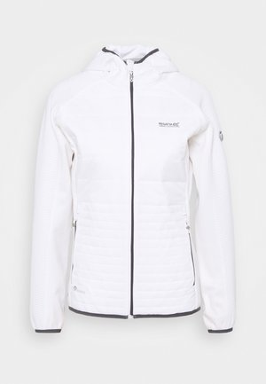 ANDRESON  - Outdoorjas - white