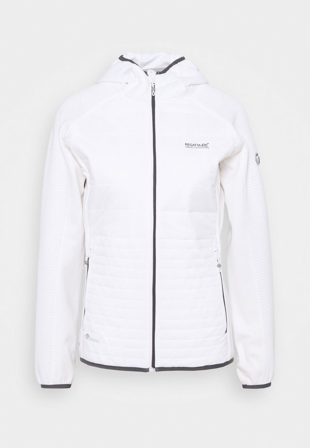 ANDRESON  - Blouson - white