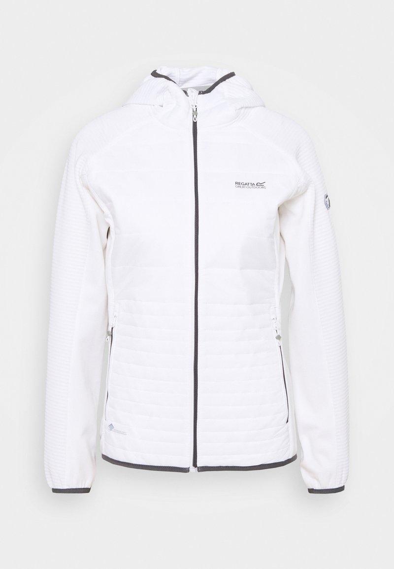 Regatta - ANDRESON  - Outdoor jacket - white
