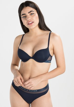 Soutien-gorge push-up - blue