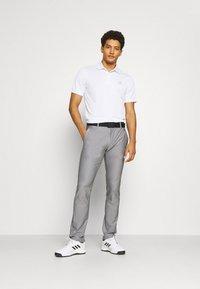 adidas Golf - PERFORMANCE - Polo shirt - white - 1
