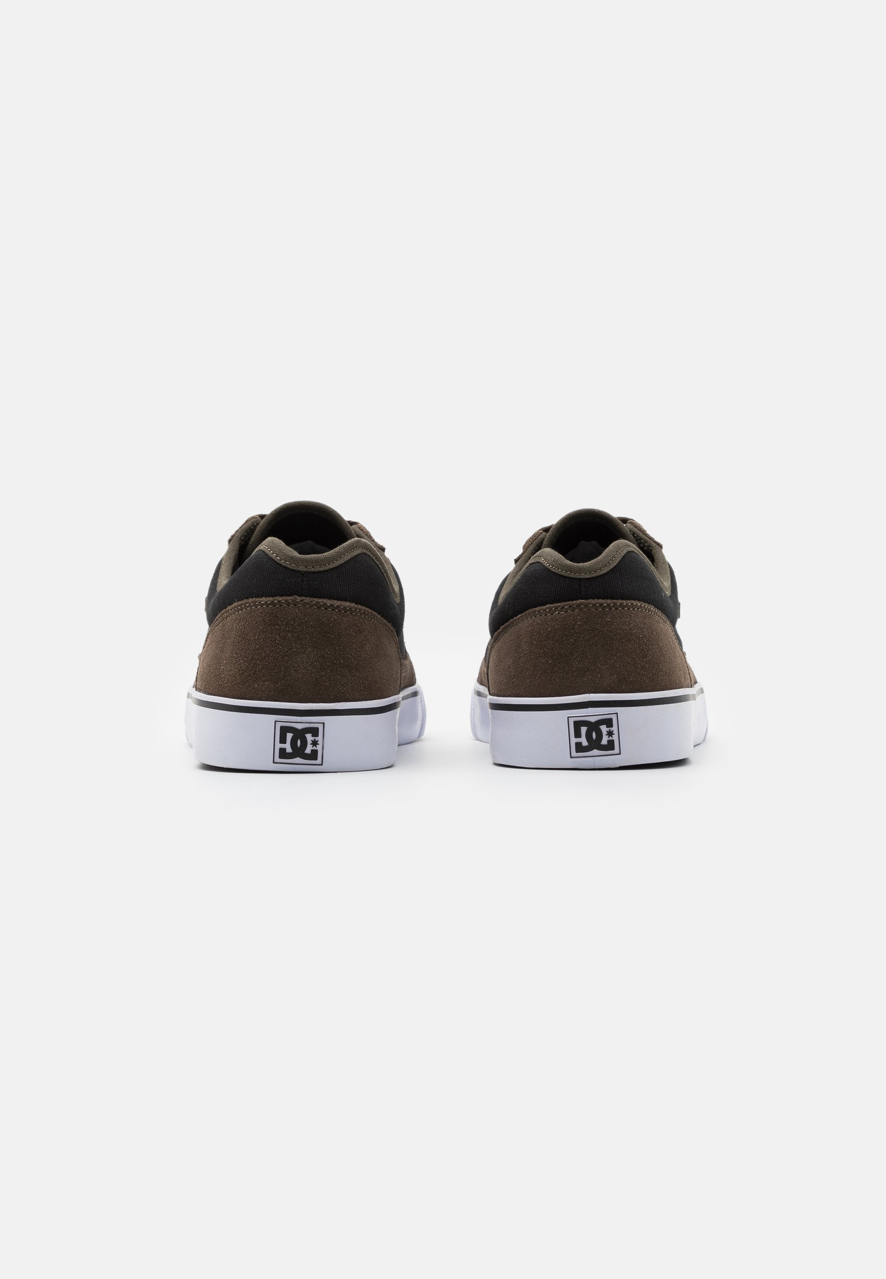 DC Shoes TONIK - Sneaker low - deep forest/dunkelgrün - Herrenschuhe xCo9z