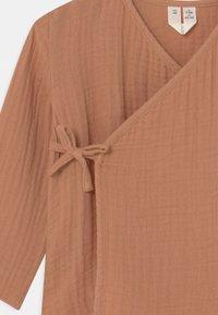 ARKET - UNISEX - Shirt - light brown - 2