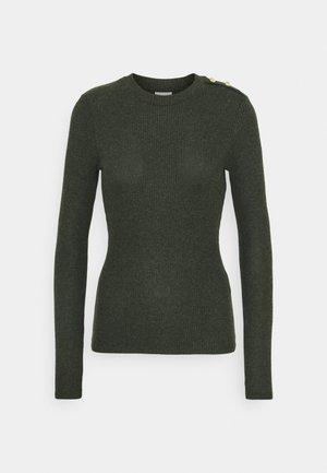 ONLINGRID - Pullover - rosin