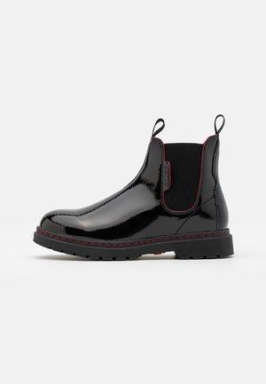 OHIO  - Kotníkové boty - black