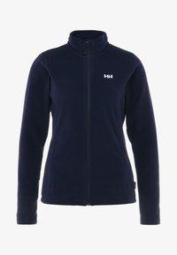 Helly Hansen - Fleece jacket - navy - 4