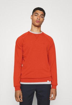 CALAIS - Sweater - fiesta red
