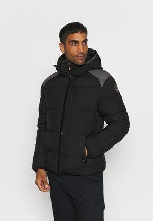 BRISTOL - Winter jacket - black