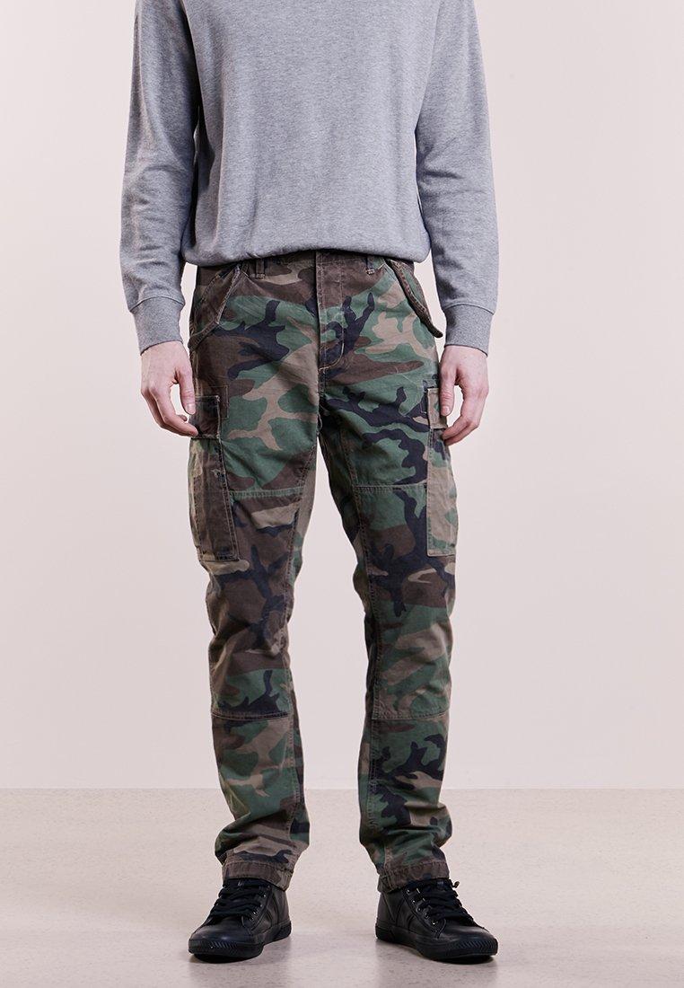 Polo Ralph Lauren - Cargo trousers - khaki