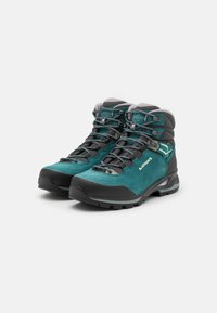 Lowa - LADY LIGHT GTX - Bergschoenen - petrol/mint - 1