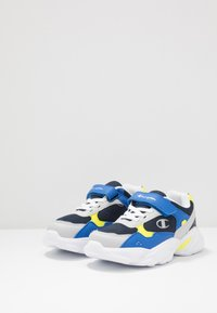 Champion - LEGACY LOW CUT SHOE PHILLY  - Sports shoes - navy - 3