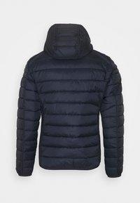 s.Oliver - LANGARM - Light jacket - dark blue - 2