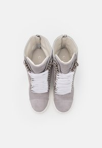 Casadei - JOLLY  - High-top trainers - rock/ice - 4