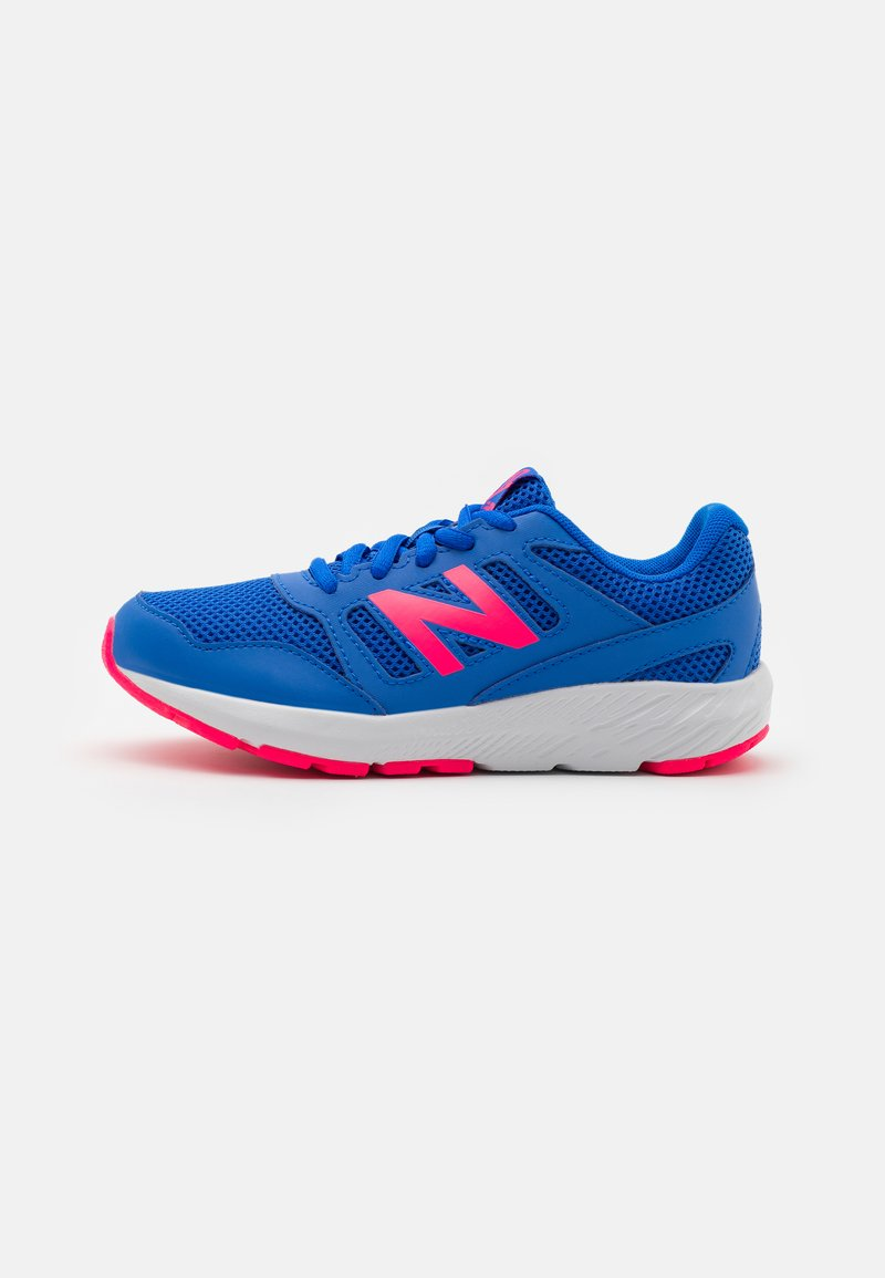 New Balance - 570 LACES UNISEX - Neutral running shoes - blue