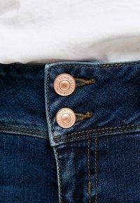 LTB - JONQUIL - Straight leg jeans - noela undamaged wash - 6