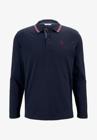 TOM TAILOR - Polo shirt - sky captain navy - 5