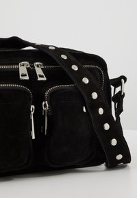 Núnoo - ELLIE NEW - Sac bandoulière - black - 6