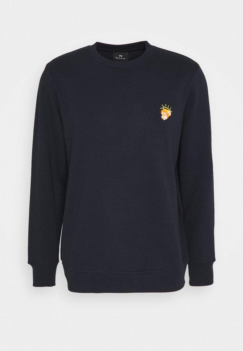 PS Paul Smith - MONKEY - Sweatshirt - dark blue