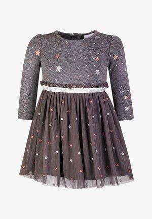 Day dress - anthrazit