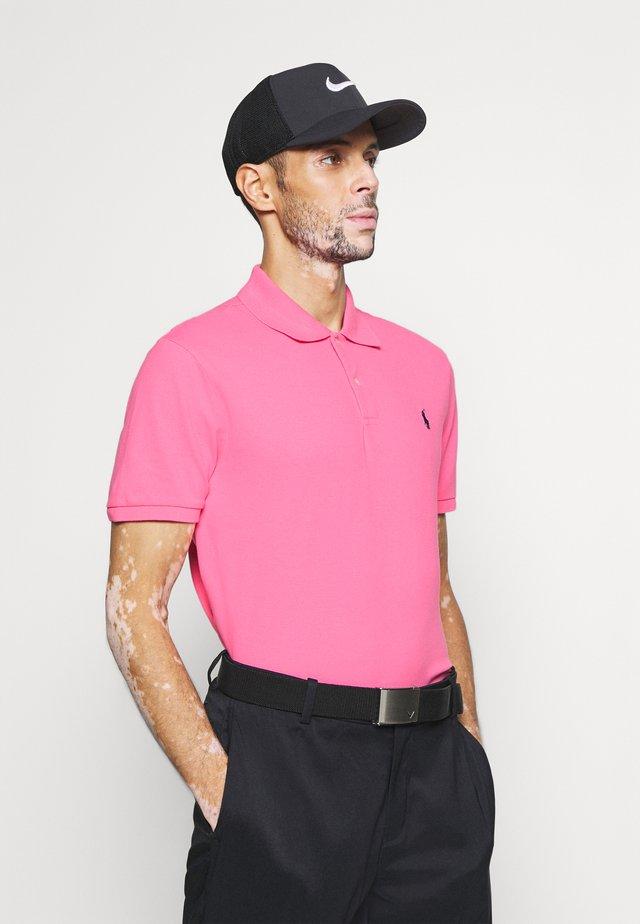 SHORT SLEEVE - Funkční triko - pink