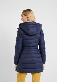 Save the duck - GIGA - Winter coat - blue black - 2