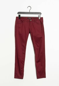 Guess - Slim fit jeans - red - 0