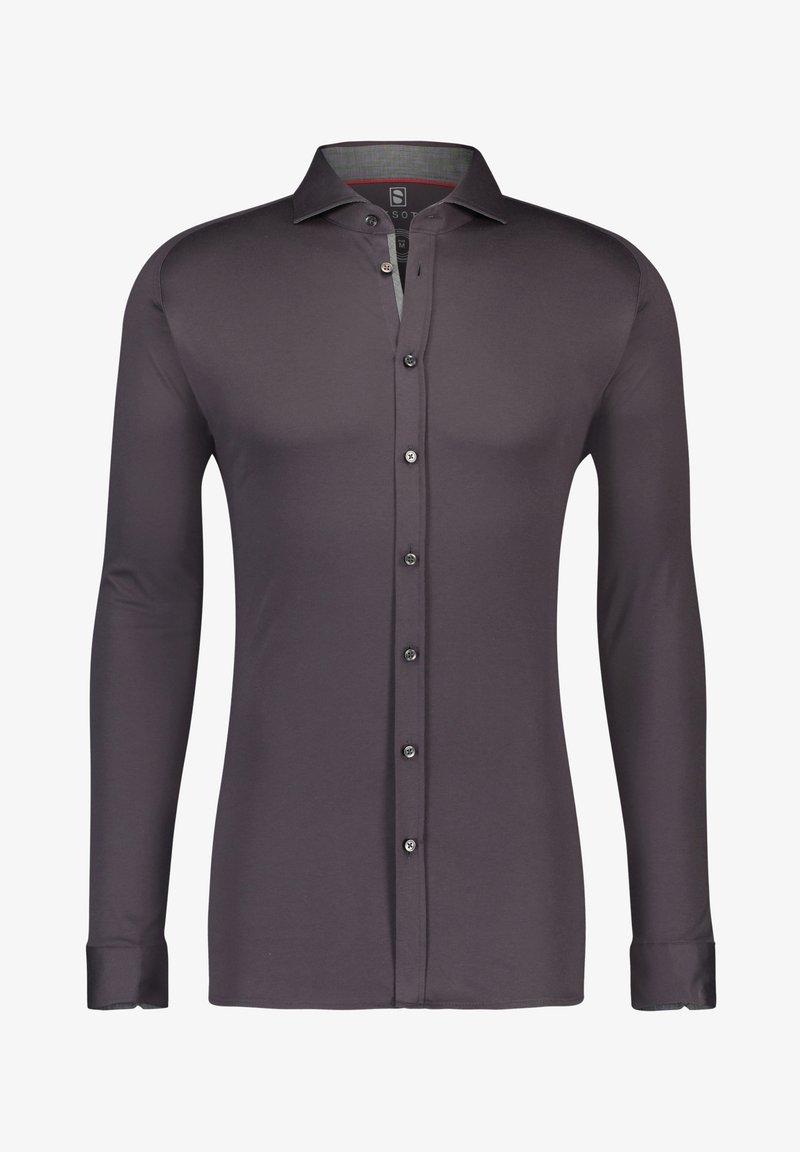 DESOTO - Formal shirt - grau