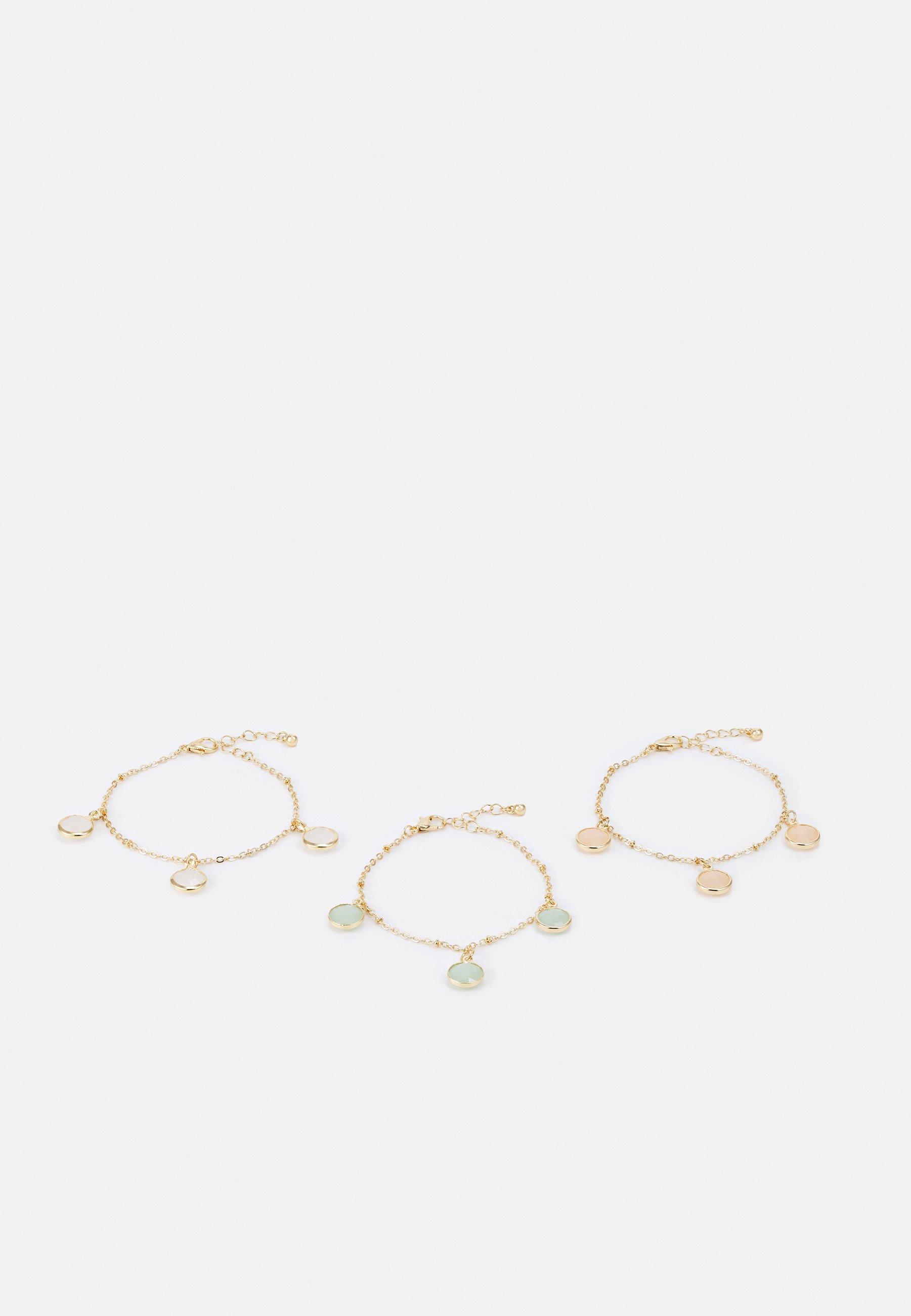 Women FGHILLARY BRACELET 3 PACK - Bracelet