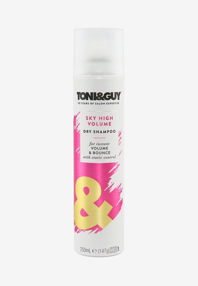 SKY HIGH VOLUME DRY SHAMPOO - Shampoo - -