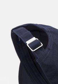 GANT - ORIGINAL SHIELD TEENS UNISEX - Cap - evening blue - 3