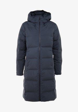 JACKSON GLACIER - Down coat - smolder blue