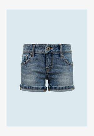 FOXTAIL  - Jeans Shorts - denim