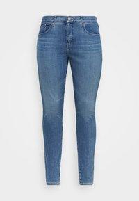 Levi's® Plus - 311 SHAPING SKINNY - Jeans Skinny Fit - rio falls plus - 6