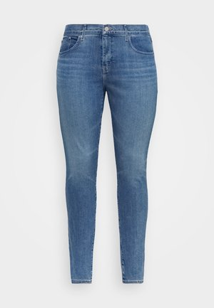 311 SHAPING SKINNY - Jeans Skinny Fit - rio falls plus