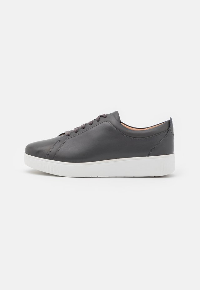 RALLY - Sneakers - dark grey