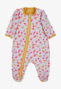 Sterntaler - Sleep suit - grau - 0