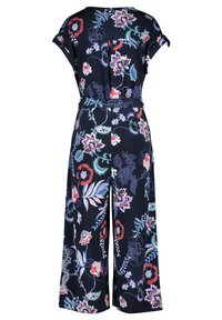 Betty Barclay - Jumpsuit - dark blue/red - 3
