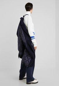 Sportmax Code - LIBIA - Down coat - ultramarine - 3