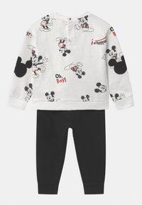 OVS - MICKEY SET  - Sweatshirt - snow white - 1
