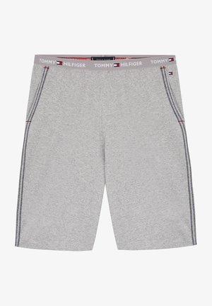 Pyjama bottoms - grey heather