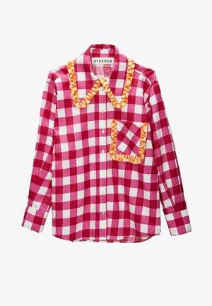 VICHYKAROS - Overhemdblouse - pink