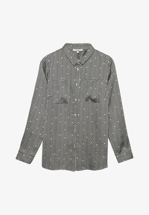 Camicia - bianco lana