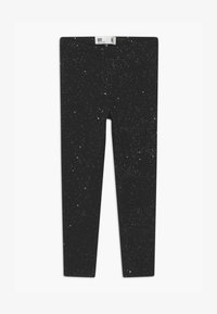 Cotton On - HUGGIE  - Legging - black - 0