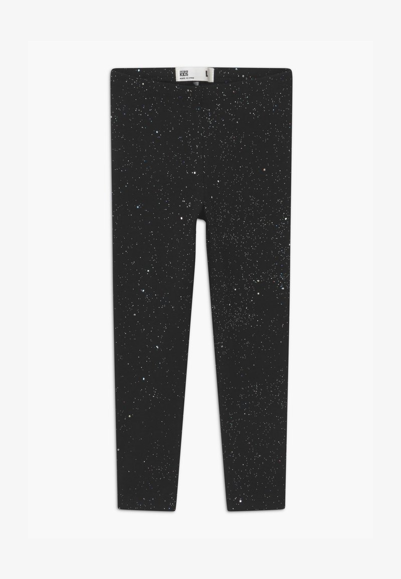 Cotton On - HUGGIE  - Legging - black