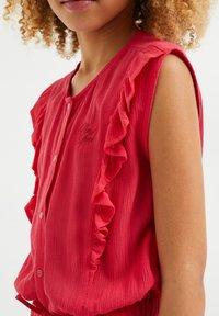 WE Fashion - Tuta jumpsuit - pink - 2