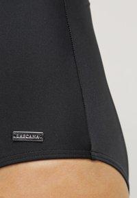 LASCANA - Swimsuit - black - 4