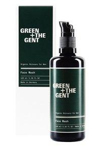 Green + The Gent - FACE WASH - Ansiktsrengöring - - - 1