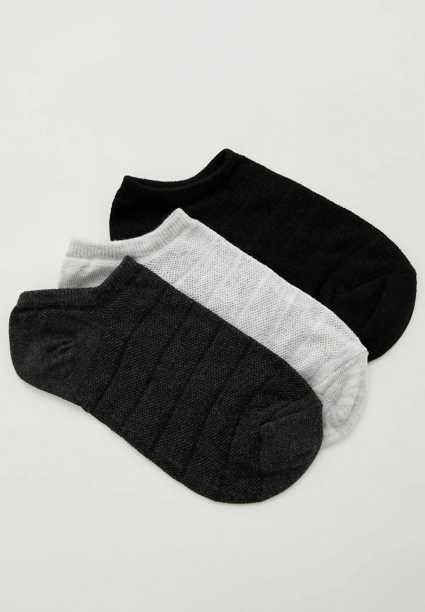Femme 3PACK - Chaussettes