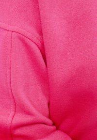 Bershka - Sweatshirt - neon pink - 5